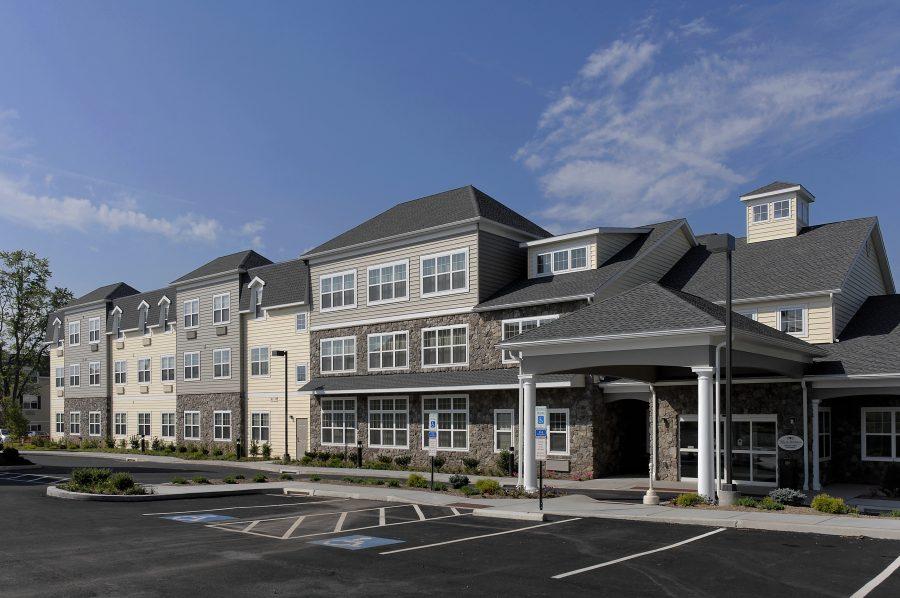 Keystone Villa At Douglassville Personal Care Community
