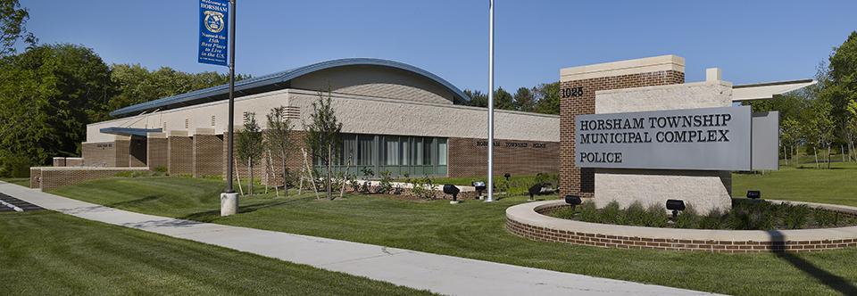 Horsham Township Police Facility