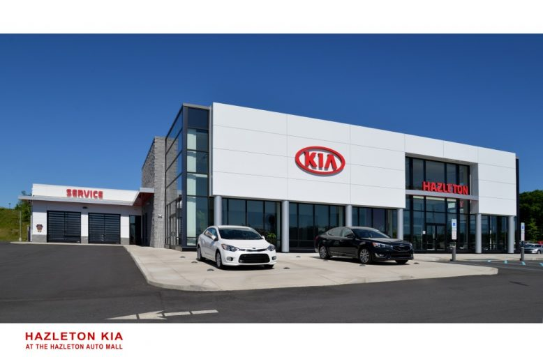 Kia Dealer Covington LA New & Used Cars for Sale near New Orleans ...