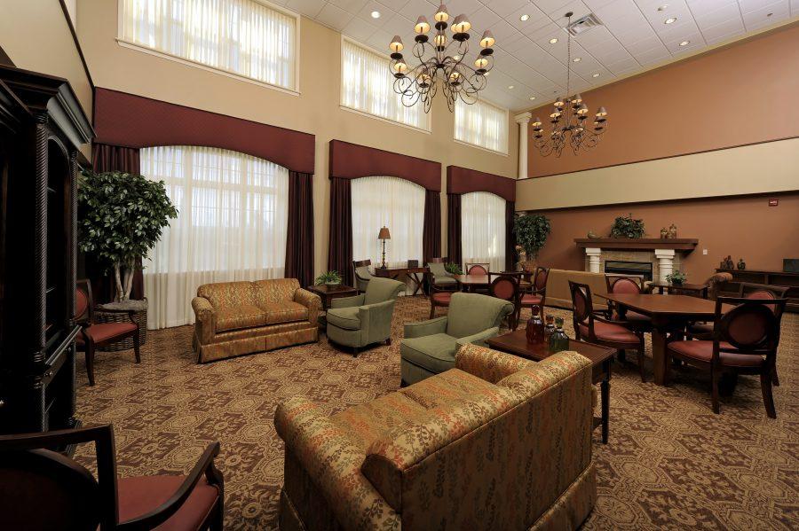 Keystone Villa at Douglassville – Personal Care Community ...